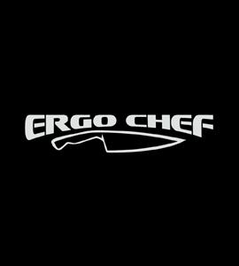 Логотип Ergo Chef