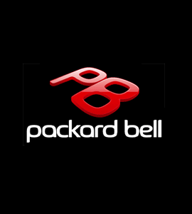 Логотип Packard Bell