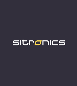 Логотип Sitronics