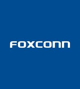 Логотип Foxconn