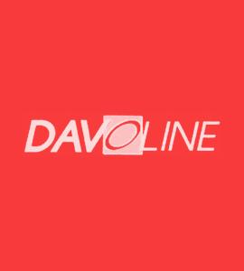 Логотип Davoline