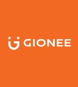 Логотип Gionee
