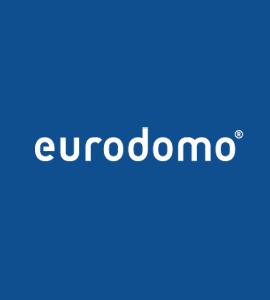 Логотип EURODOMO