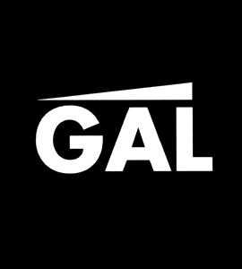 Логотип GAL