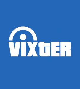 Логотип VIXTER