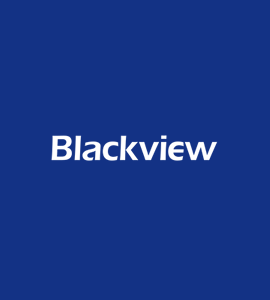 Логотип BLACKVIEW