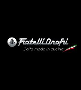 Логотип Fratelli Onofri