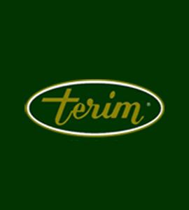 Логотип TERIM