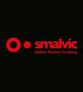Логотип Smalvic