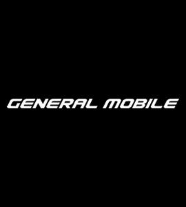 Логотип General Mobile