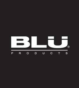 Логотип BLU