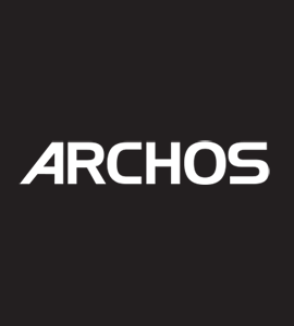 Логотип ARCHOS