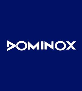 Логотип DOMINOX