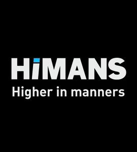 Логотип HiMANS