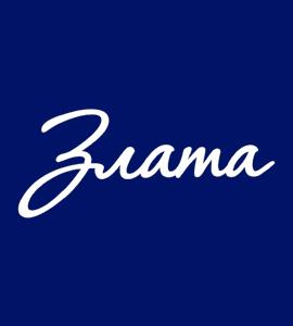 Логотип Злата