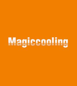 Логотип Magiccooling