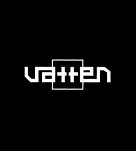 Логотип VATTEN