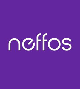 Логотип Neffos