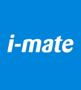 Логотип I-mate