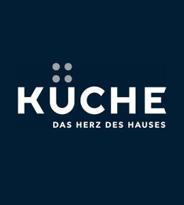 Логотип KUCHE