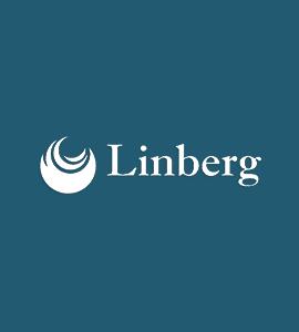 Логотип Linberg