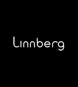 Логотип Linnberg