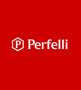 Логотип Perfelli