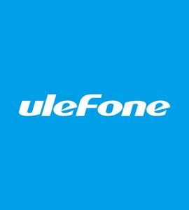 Логотип Ulefone