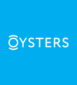 Логотип OYSTERS