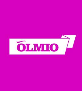Логотип OLMIO
