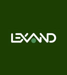 Логотип LEXAND