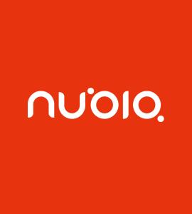 Логотип Nubia