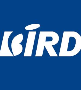 Логотип Bird