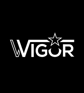 Логотип WIGOR