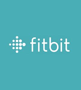 Логотип Fitbit