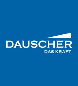 Логотип DAUSCHER
