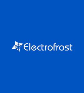 Логотип Electrofrost