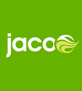 Логотип JACOO