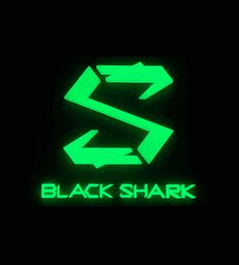 Логотип Black Shark