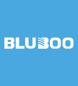 Логотип BLUBOO