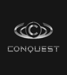 Логотип Conquest