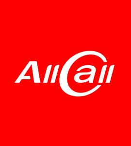 Логотип AllCall