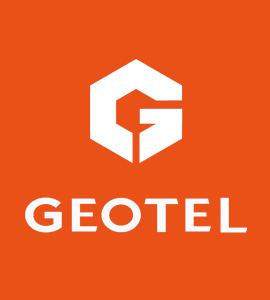 Логотип GEOTEL