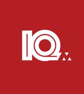 Логотип IQM
