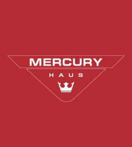 Логотип Mercury Haus