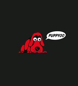 Логотип PUPPYOO