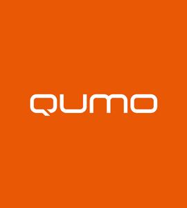 Логотип QUMO