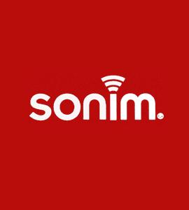 Логотип Sonim