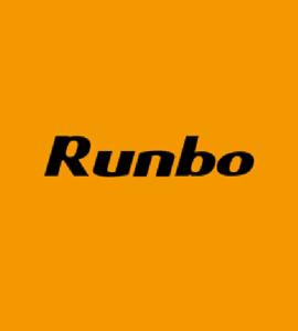 Логотип Runbo