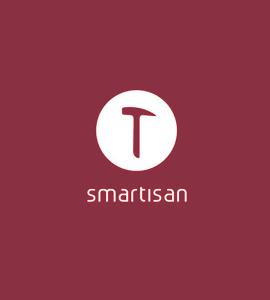 Логотип Smartisan